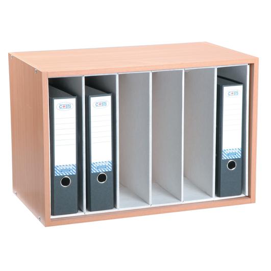 Lever Arch Desktop Unit