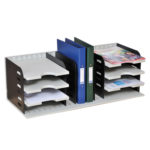 Styro Additional Trays (Set of 3)