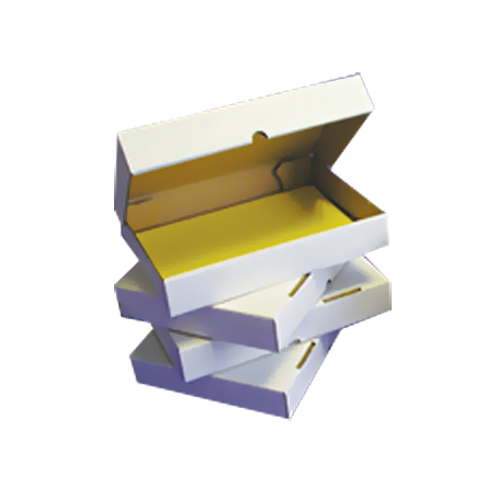 *Special Offer* A4 Tidy Store – Oyster