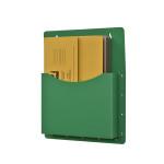 Register Filapocket – Green