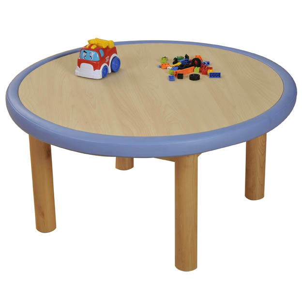 Safespace Series Toddler Round Table