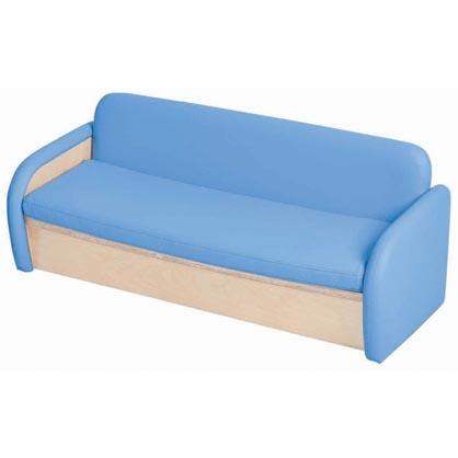 Safespace Series Toddler 2 Seat Sofa