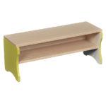Bench – Green Edging