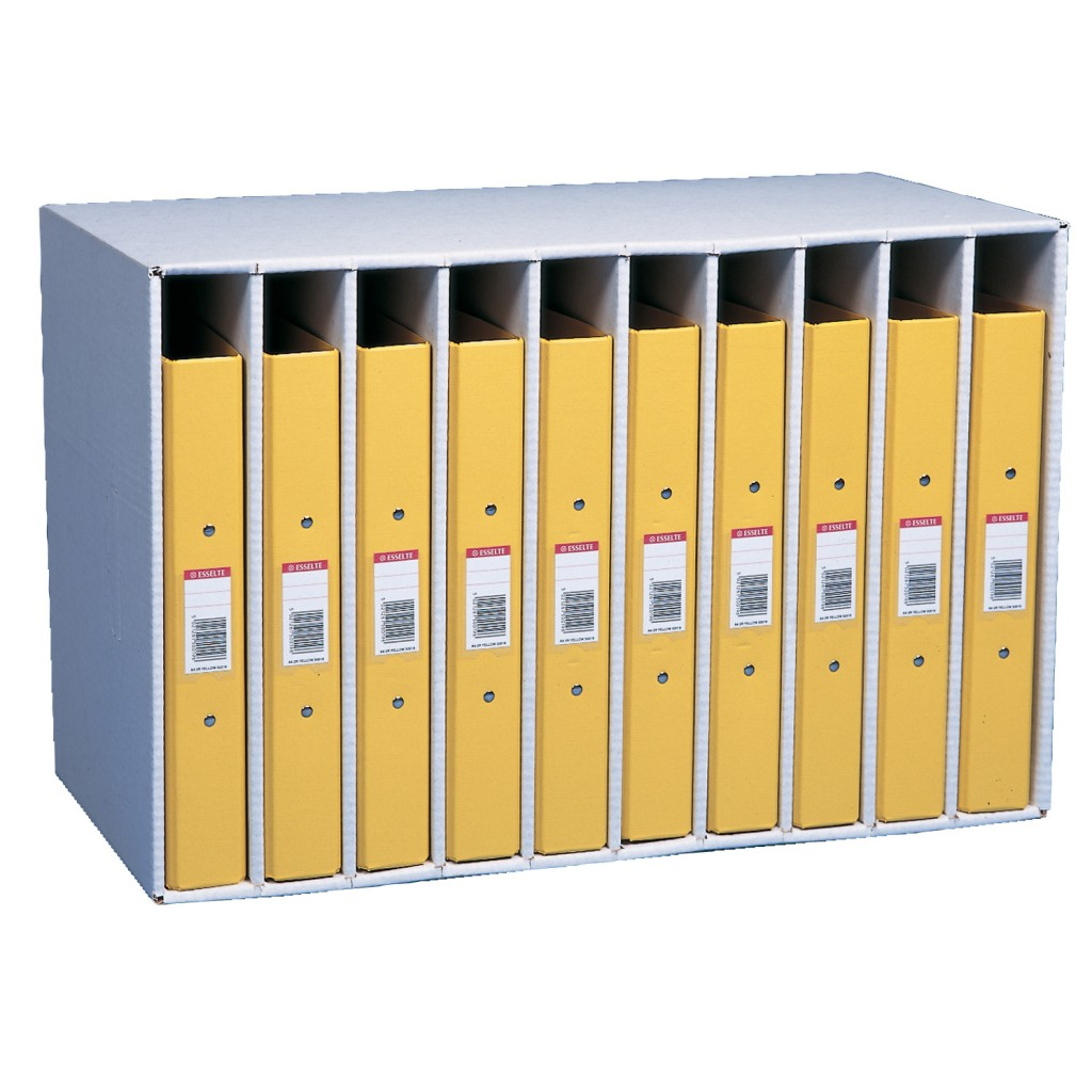 Ring Binder Filing Modules – Oyster