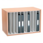 Ring Binder Desktop Unit