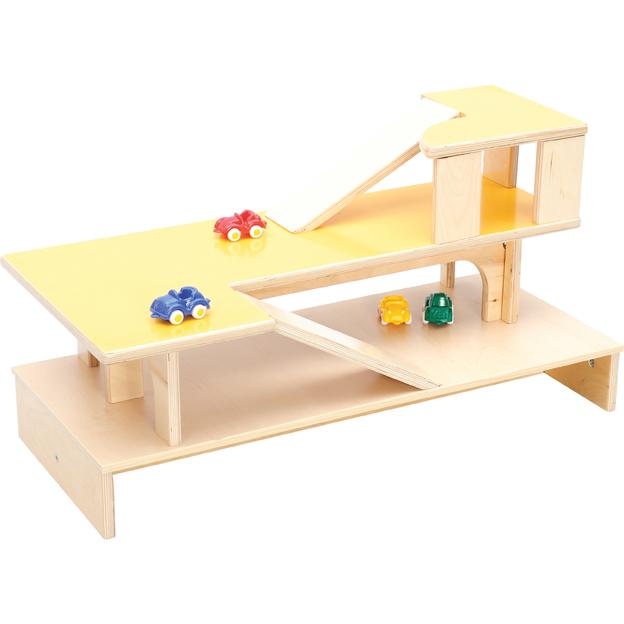 Flexi Play – Garage Top