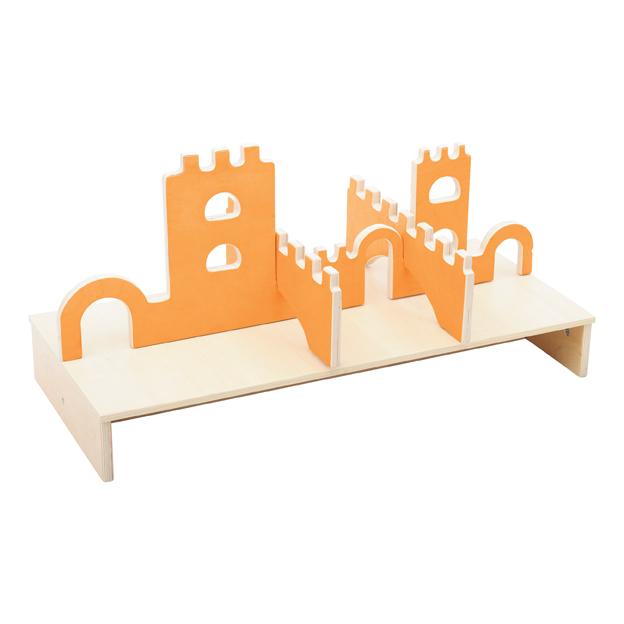 Flexi Play – Castle Top