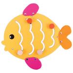 Fish Sensory Panel
