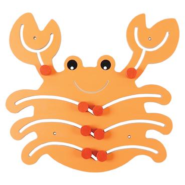 Crab Sensory Panel