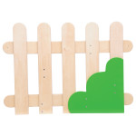 Countryside Sensory Collection – Right Picket Fence