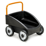 Circleline Push Wagon