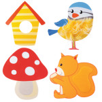 Countryside Collection – Sensory Elements Pack 2