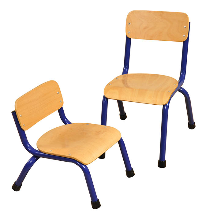 Milan Chair 210mm – Blue
