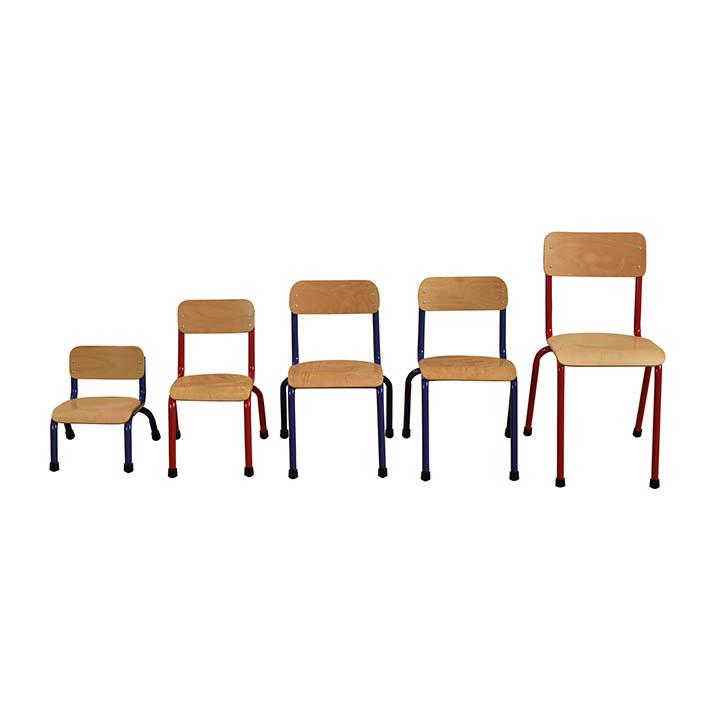 Milan Chair 210mm – Blue