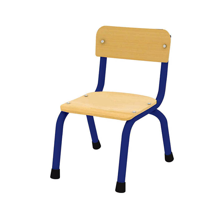 Milan Chair 260mm – Blue