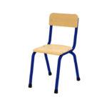 Milan Chair 310mm – Blue