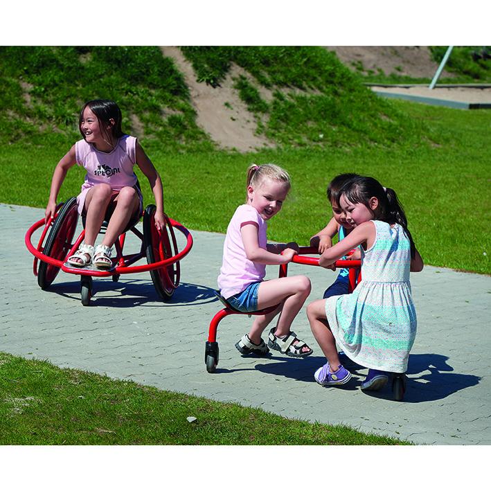 Viking Challenge Circlebike
