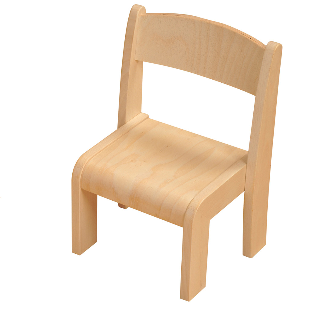 Chairs Size 0 – Set of 4