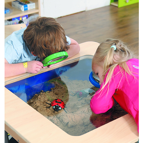 Observation Discovery Table