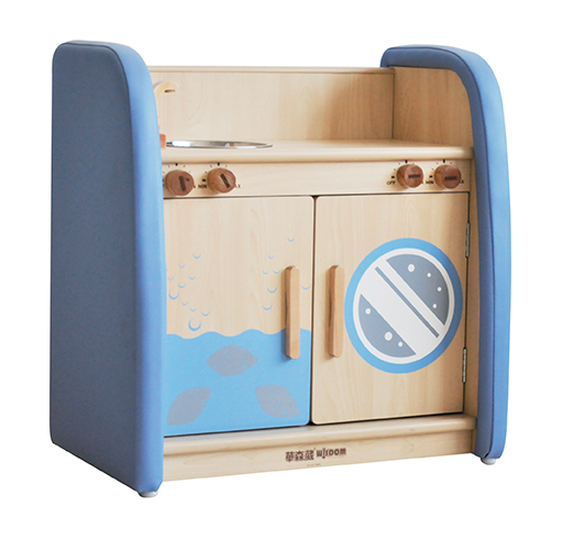 Safespace Kitchen Washing Unit
