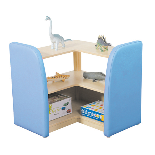 Safespace Kitchen Corner Unit