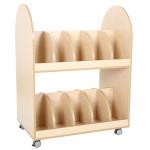 Backpack Cabinet