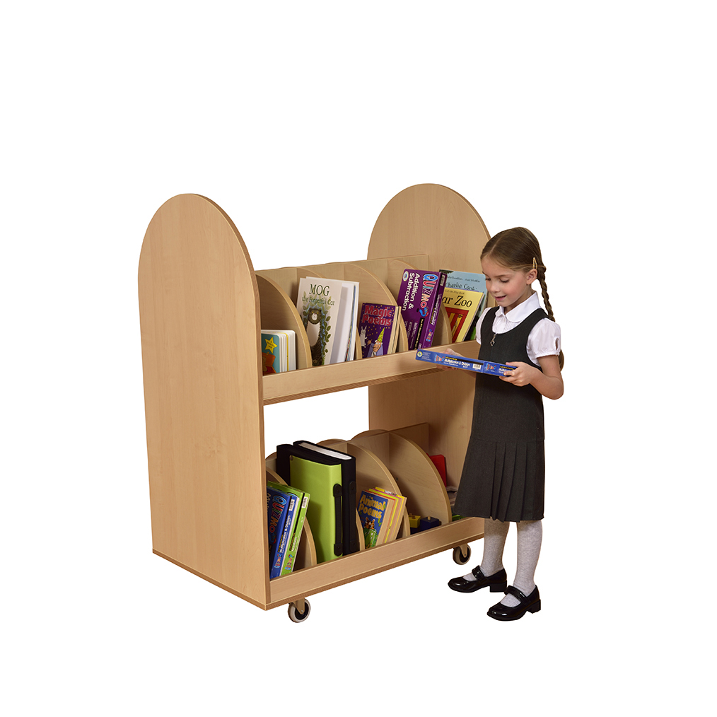 Backpack Cabinet