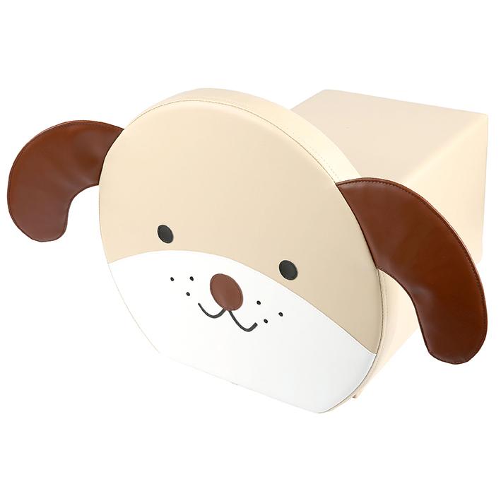 Dog Pouffe