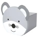 Mouse Pouffe