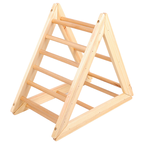 Triangle Ladder