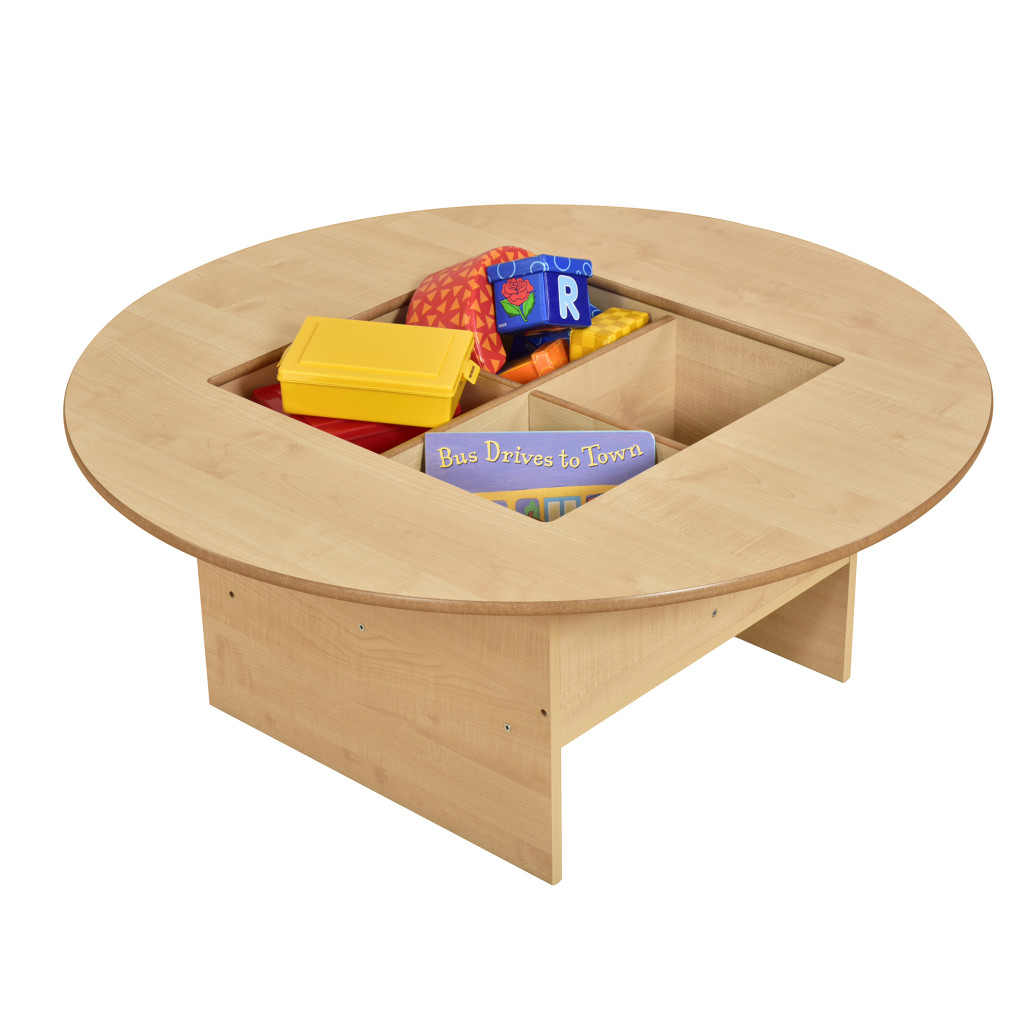 Maple Browser Table