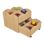 Maple Double Kinderbox