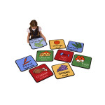 Healthy Placemat Rugs