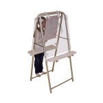 2 sided Easel Set (with 2 Clear boards)
