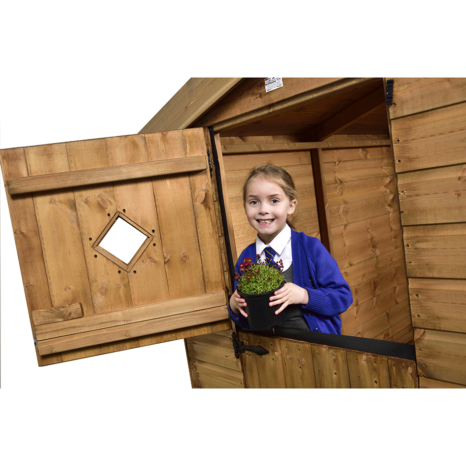 Children's Potting Shed (Delivery Only)
