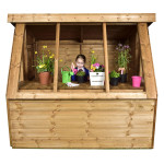 Children's Potting Shed (With Installation)