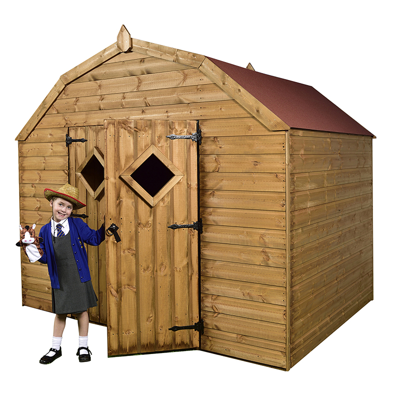 Mini Barn (Delivery Only)