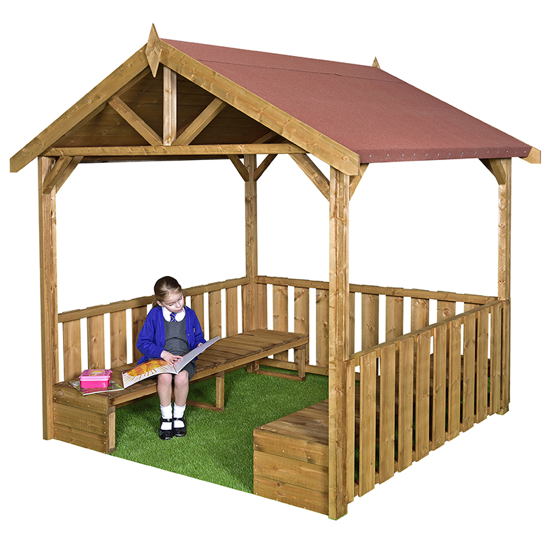 Children's Gazebo (With Installation)