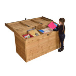 Outdoor Storage Chest (Delivery Only)