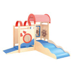 Ship Play Corner