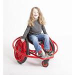 Viking Challenge Wheely Rider