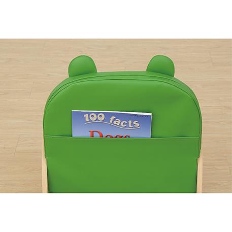 Frog Cushion