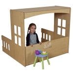 Maple Playhouse