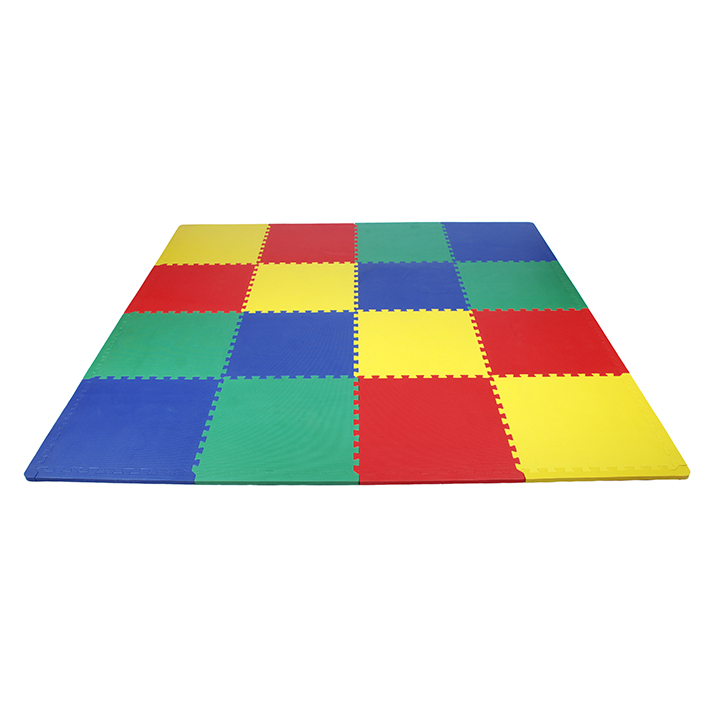 Safety Play Mat