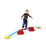 Build N' Balance Wobbling Plank