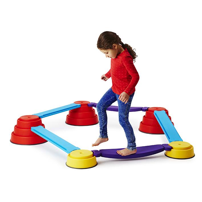 Build N' Balance Course Upper Intermediate Set