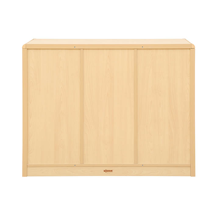 Elegant Tray Cabinet (16 Small & 4 Large Trays)