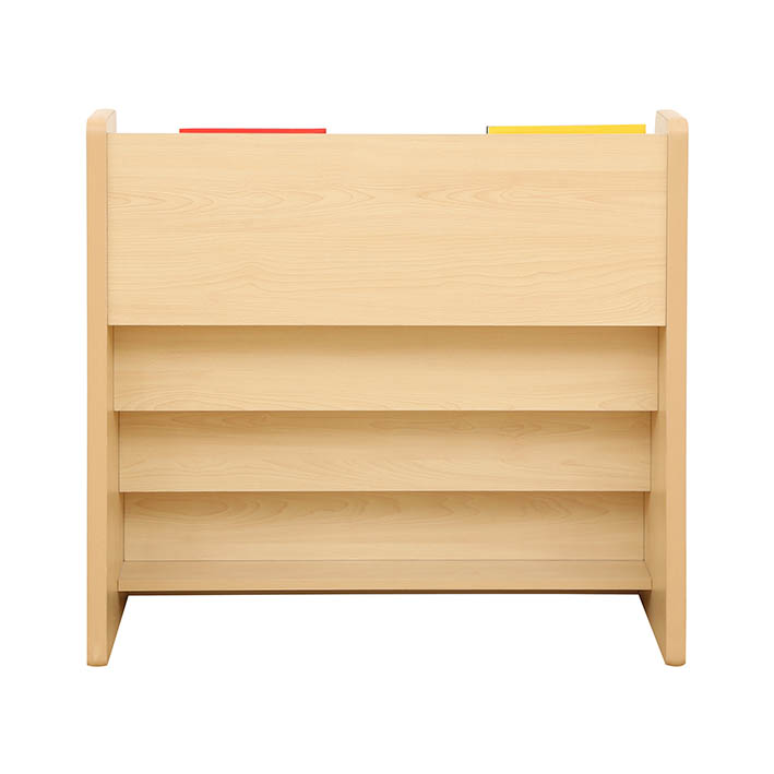 Elegant Basic Book Storage