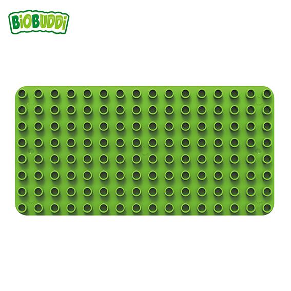 BiOBUDDi Baseplate – Green