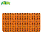 BiOBUDDi Baseplate – Orange